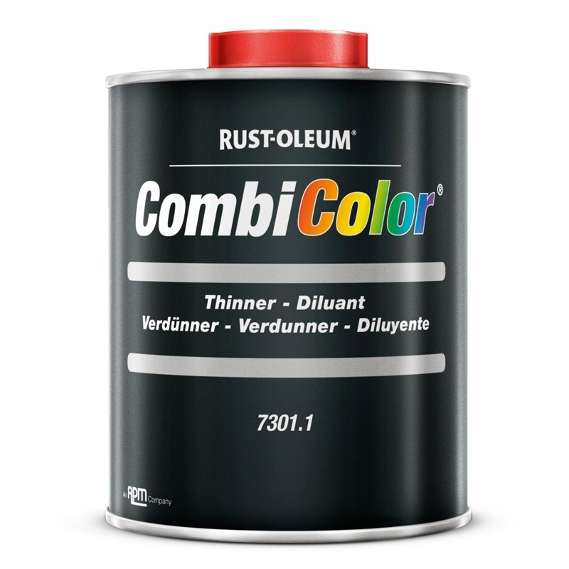 Rust-Oleum 7301 CombiColor Thinner