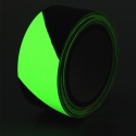 Glow In The Dark Hazard Striped Anti Slip Tape