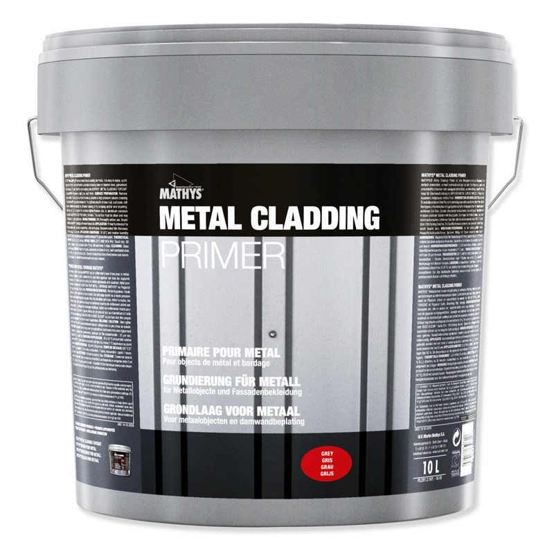 Rust-Oleum Mathys Metal Cladding Primer