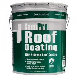 GacoPro Roof Coating