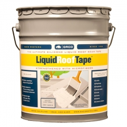 Gaco Liquid Roof Tape