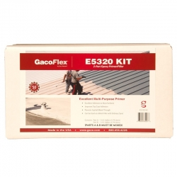 GacoPro E5320 2-Part Epoxy Primer