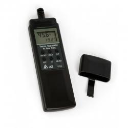 Sika Tramex Hygrometer