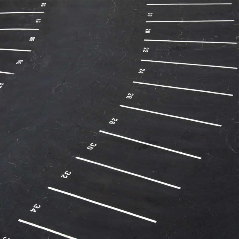 Ennis-Flint Prismo Flexiline Letters & Numbers