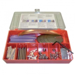 Sikafloor Earthing Kit