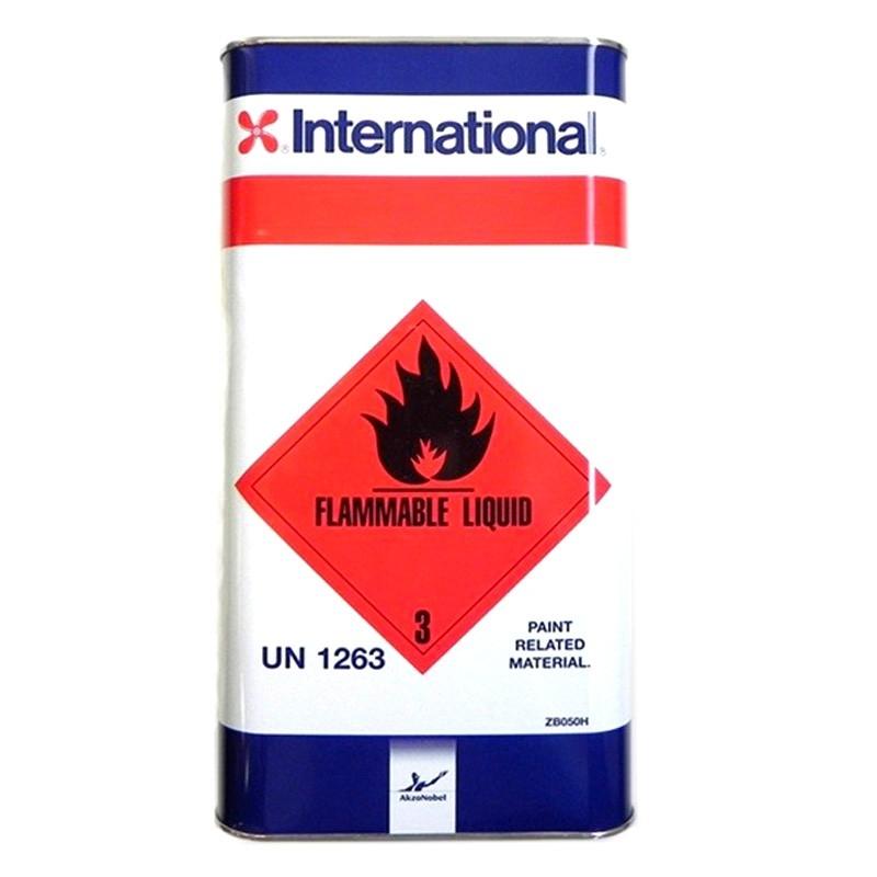 International Thinner/Equipment Cleaner GTA803