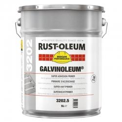Rust-Oleum 3202 Galvinoleum Primer