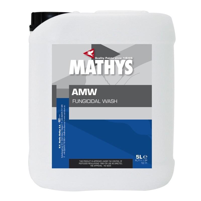 Rust-Oleum Mathys AMW Fungicidal Wash