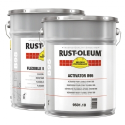 Rust-Oleum B95 High Build Flexible Epoxy