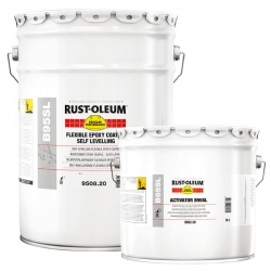 Rust-Oleum B95 Flexible Self Levelling Epoxy