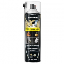 Rust-Oleum X1 Excellent Multi-Purpose Spray
