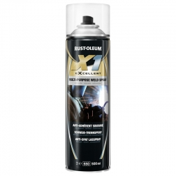 Rust-Oleum X1 Multi-Purpose Weld Spray