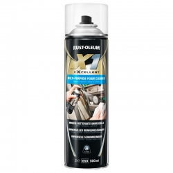 Rust-Oleum X1 Multi-Purpose Foam Cleaner