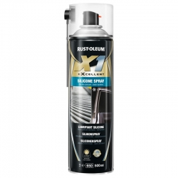 Rust-Oleum X1 Excellent Silicone Spray