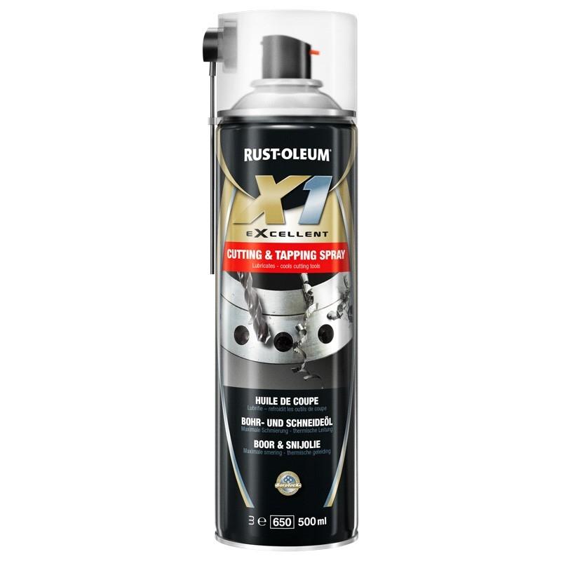 Rust-Oleum X1 Cutting & Tapping Spray