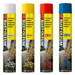 Rust-Oleum 2800 Ground Marking Aerosol