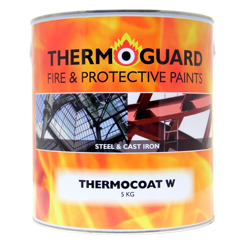 Thermoguard Thermocoat W Rawlins Paints