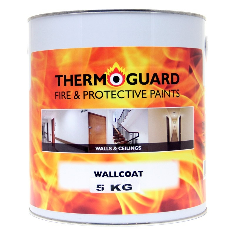 Thermoguard Wallcoat