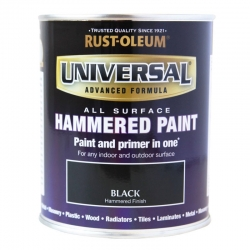 Rust-Oleum Universal All-Surface Paint (Brush - Hammered)