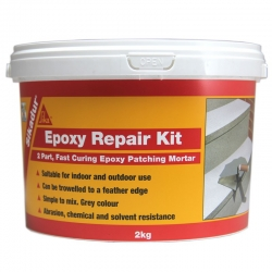 Sikadur Epoxy Repair Kit