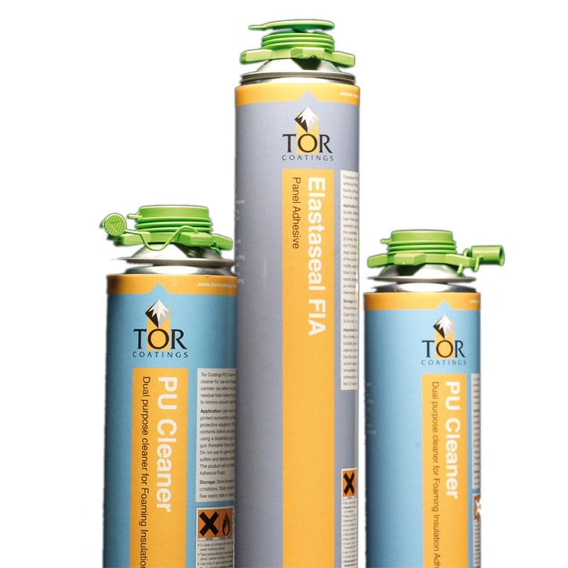 Tor Elastaseal FIA (Foaming Insulation Adhesive)