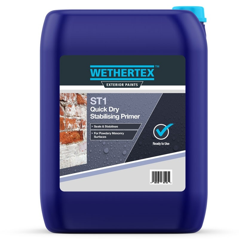 Wethertex ST1 Quick Dry Stabilising Primer