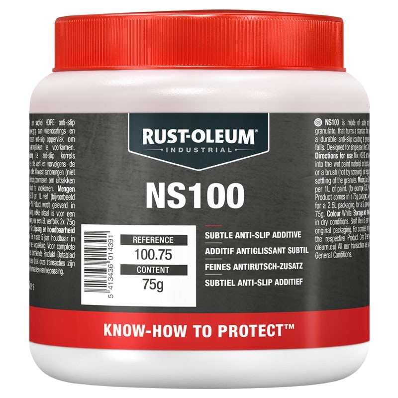 Rust-Oleum Non-Skid Additive NS 100