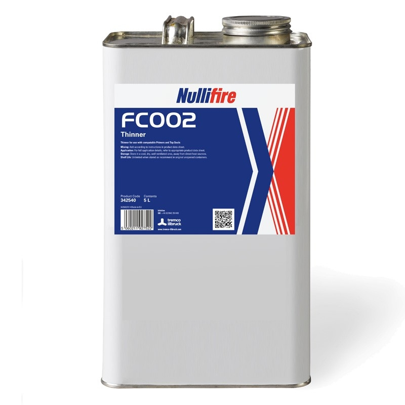Nullifier FC002 Thinner