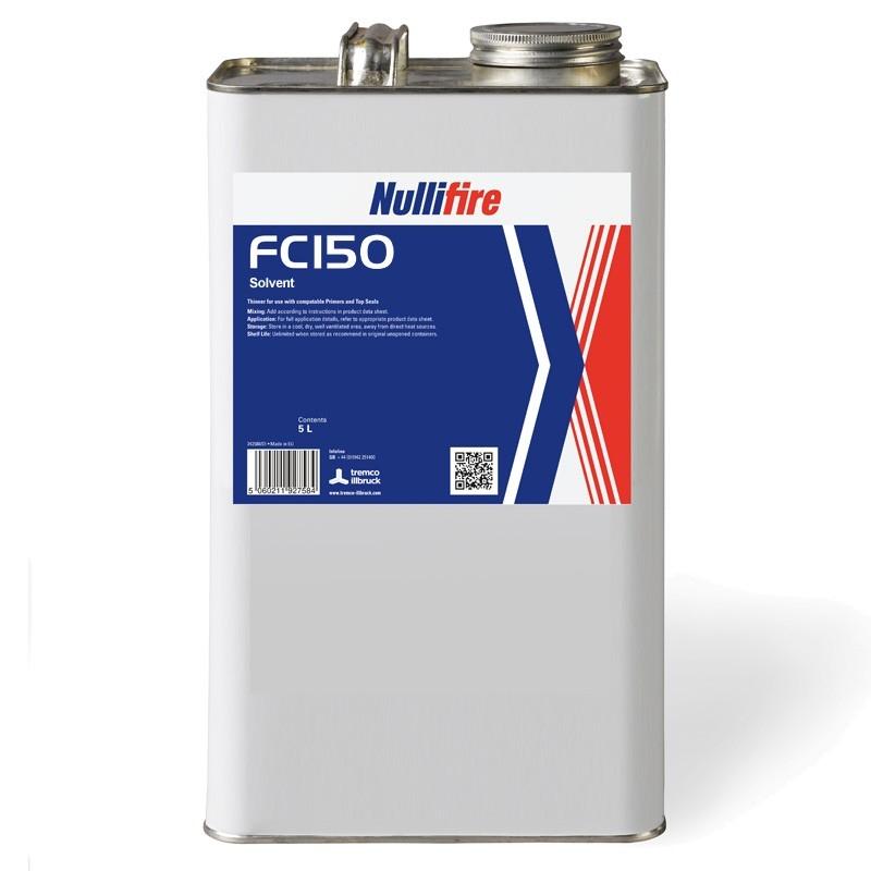 Nullifire FC150 Solvent