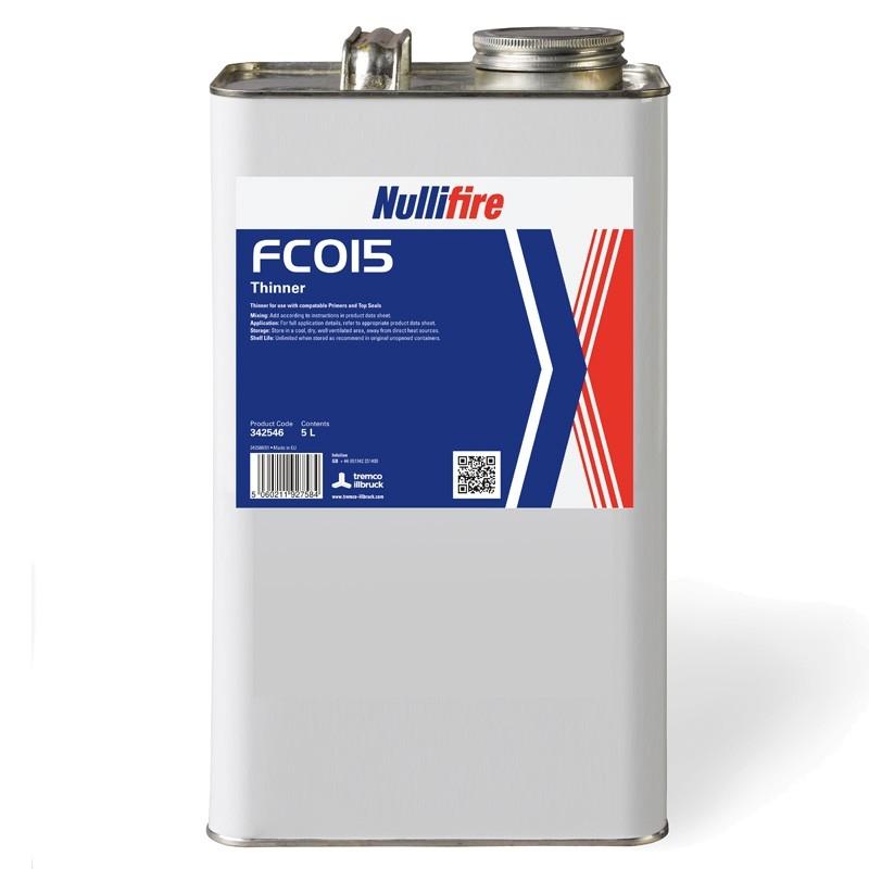 Nullifire FC015 Thinner