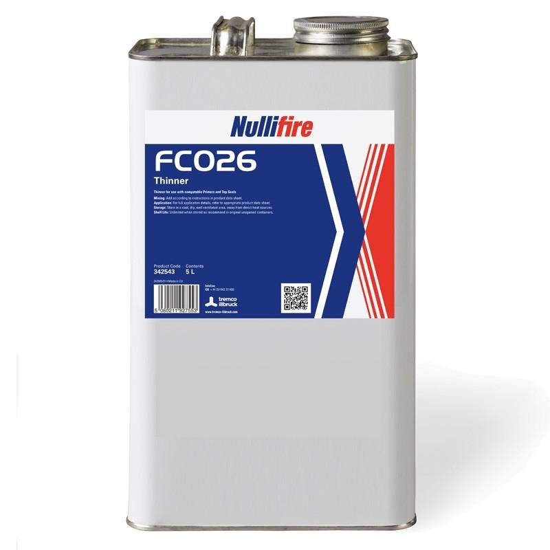 Nullifire FC026 Thinner