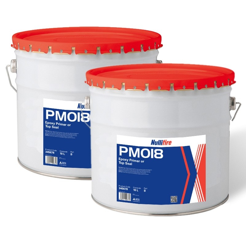 Nullifire PM018 Primer or Top Seal Epoxy Coating