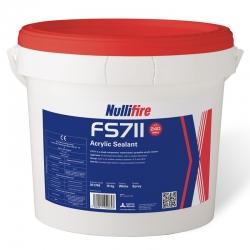 Nullifire FS711 Spray Grade Acrylic Sealant
