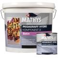 Mathys Pegagraff Hydro