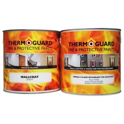 Thermoguard Wallcoat BS Class 1/0 & EN Class B System