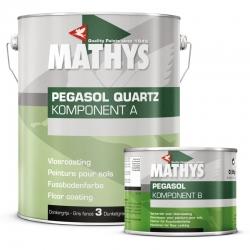 Rust-Oleum Mathys Pegasol...