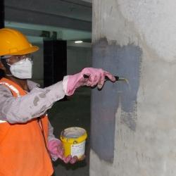 Sika MonoTop 630 Rapid | Repair Mortar | Rawlins Paints