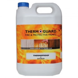 Thermoguard Thermoproof Exterior Fluid