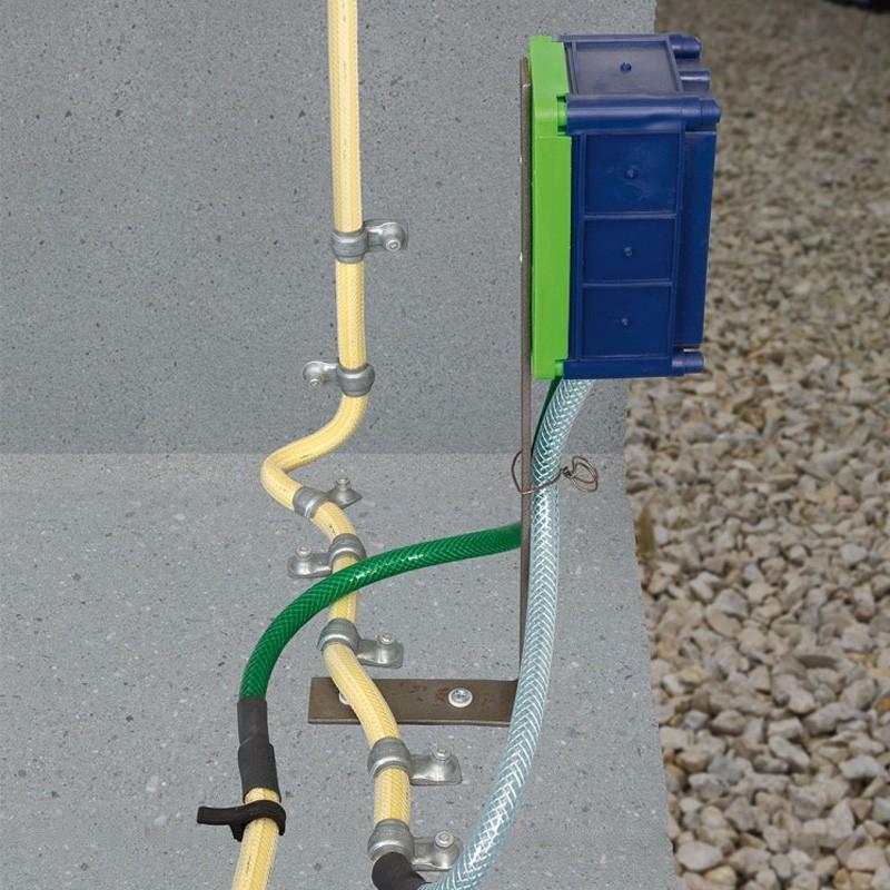 SikaFuko Injection Junction Box