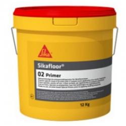 Sikafloor 02 Primer