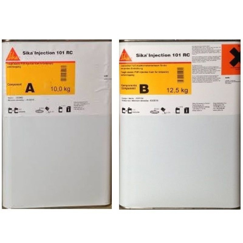 Sika Injection 101 RC