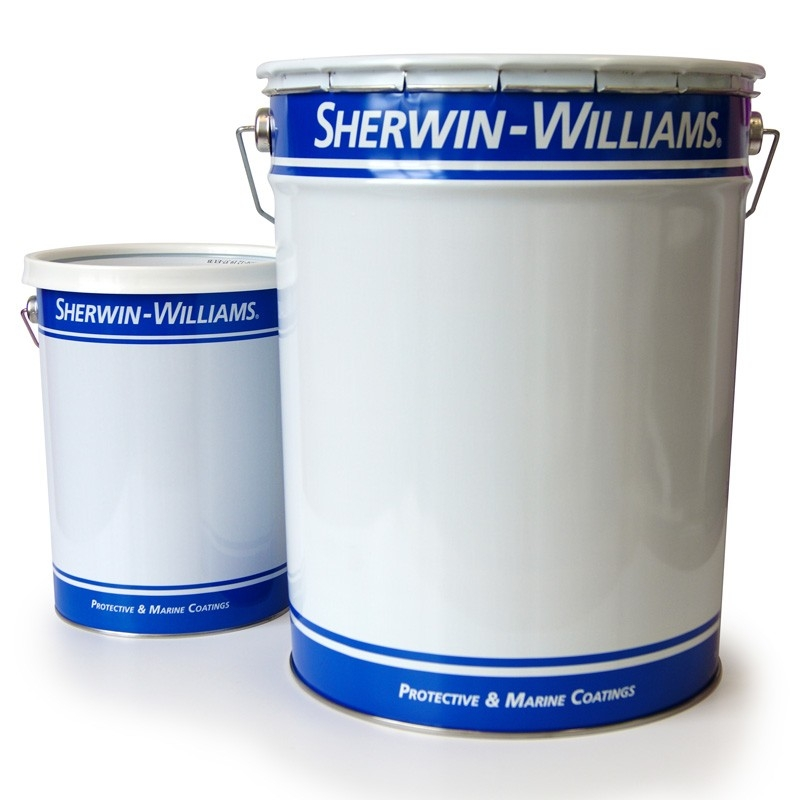 Sherwin-Williams Zinc Clad IV 85%