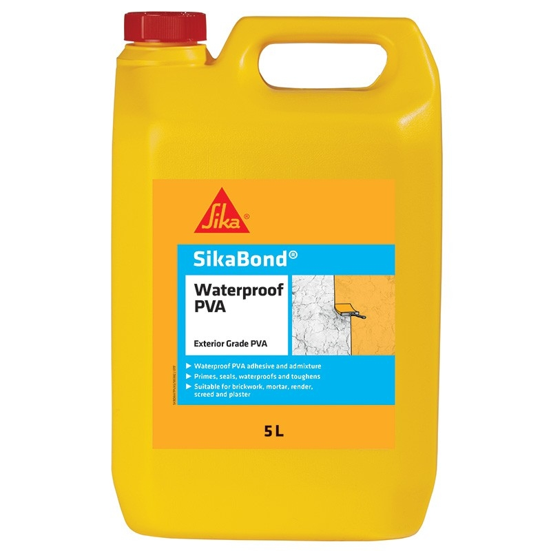 SikaBond Waterproof PVA