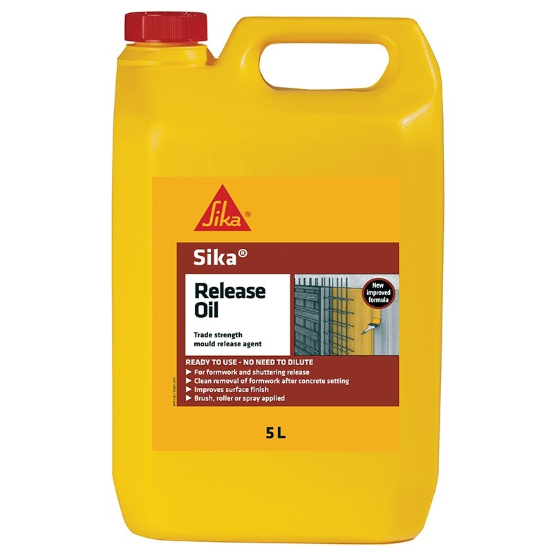 Sika Release Oil