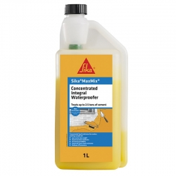 Sika MaxMix Waterproofer