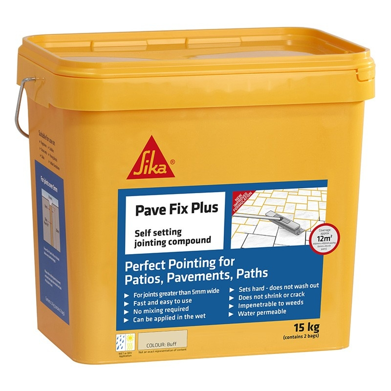 Sika Pave Fix Plus