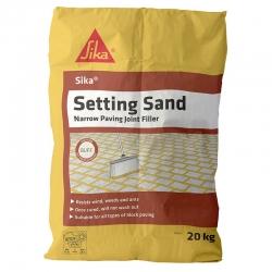 Sika Setting Sand