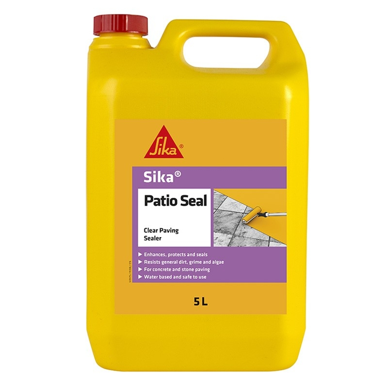 Sika Patio Seal