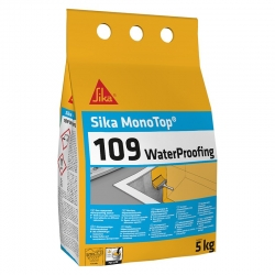 Sika MonoTop 109 WaterProofing Mortar
