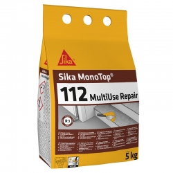 Sika MonoTop 112 MultiUse Repair Mortar